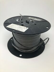 26 6 Flat Cable Spool Pabx System Approximately 480 Feet