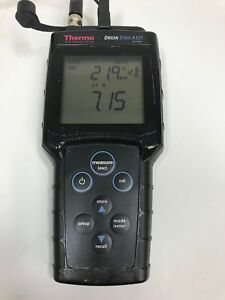 Thermo Orion Star A121 Portable Ph Meter