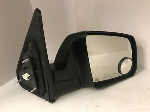 2007 2008 2009 2010 2011 2012 2013 Toyota Tundra Oem Right Passenger Side Mirror