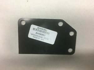 Motor Mount Packing Plate For 1962 1974 Mgb P N Ahh6992 5 5001