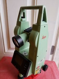 Leica T107 Theodolite Surveying