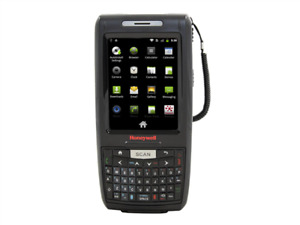 Honeywell Dolphin 7800 Android 2 3 4 Movile Device Platform