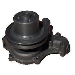 Sa200 Welder continental F162 F163 Engine Water Pump W pulley rebuilt
