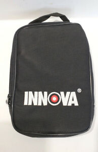 Equus Innova Diagnostic Scan Code Reader Tool Carry Case Only