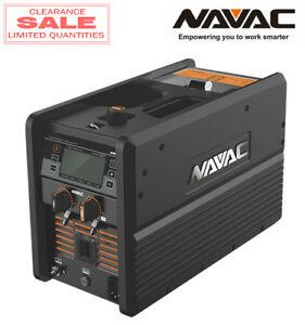 Navac Nrc62i Smart Refrigerant Charging Machine
