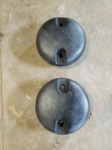 Allis Chalmers Simplicity wheel weights for 8 inch wheels 162097 tractor