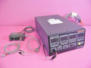Boston Scientific Ept 1000 Xp Cardiac Ablation Controller With Ept 1000 Xp Apm