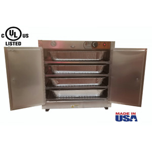 Heatmax 251524 Commercial Catering Hot Box Food Warmer