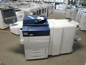 Xerox Color C70 W Finisher Parts repair Ct