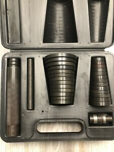 30pc Bushing Driver Set Seal Installer Set 13 16 3 Inch 20mm 78mm