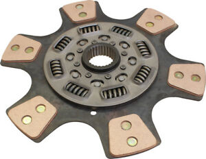 30 3295842 Clutch Disc 6 Pad For Oliver 1850 1950t Tractors