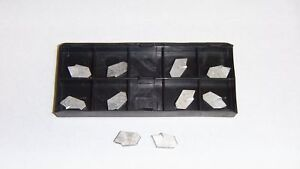 New 10pcs Gtn 4 C5 Carbide Inserts