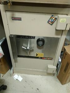Fortress International Safe Tl30 Burglary
