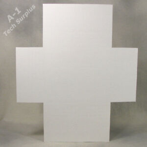 75 White 10 1 4 X 8 1 4 X 1 2 To 2 Multi Depth Book Mailers Bookfolds
