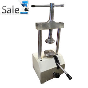 Dental Hydraulic Press Dental Lab Equipment Dental Flask Press For Technicians