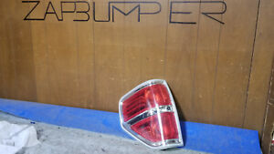 2009 2010 2011 2012 2013 2014 Ford F150 F 150 Left Side Taillight Tail Light Oem