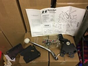 Hurst Shifter 67 68 Camaro Firebird 3 Speed Nos