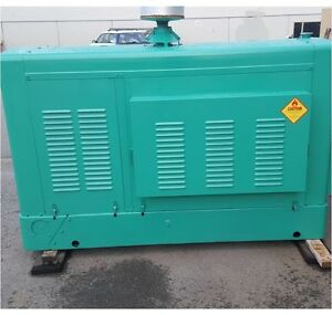 Onan 85kw Natural Gas Generator