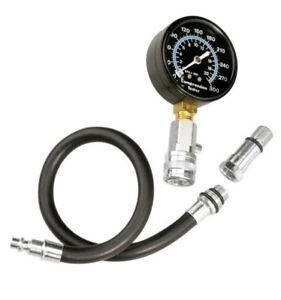 Actron 7827 Compression Tester Kit