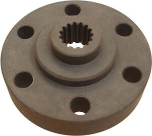 C5nnn777a Pto Hub For Ford new Holland 50005110 5600 5610 5900 6410 Tractors
