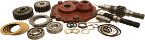 Amx59104 Pto Conversion Kit Dual Speed For International 5088 5288 5488 Tractors