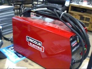Lincoln Electric Wire Feed Welder Handy Mig sp8007062