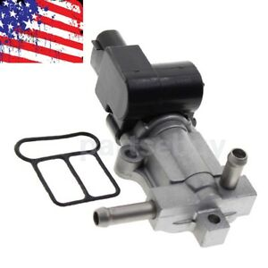 Oem Idle Air Control Valve For Toyota Tacoma 2000 2001 2002 2003 2004 2227075050