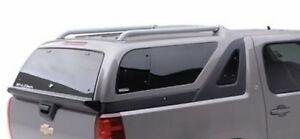 Flat Bed Cover Topper Chevrolet Avalanche