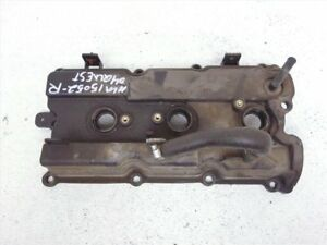 2004 2005 2006 2007 2008 Nissan Quest Right Engine Head Valve Cover 13264 7y000
