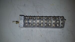 Westinghouse Rotary Switch Type W 2 Se5907 19