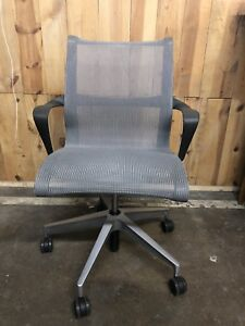 Herman Miller Setu Task Office Chair