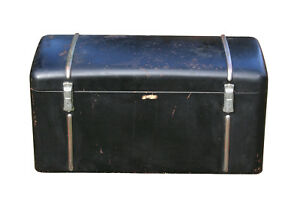 Antique Automobile Trunk 1920 s 30 s Original