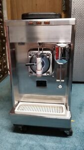 Taylor 340 Margarita Frozen Drink Beverage Machine Single Phase Air Cooled