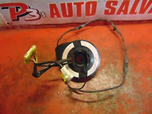 93 95 94 Jeep Grand Cherokee Oem Airbag Horn Cruise Switch Clock Spring 56007536