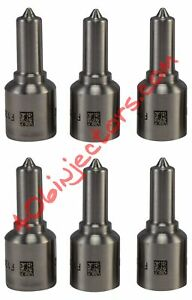 6 7 Cummins 60 Injector Nozzles For 2007 2012 With Nozzle Tool