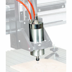 Cnc Water Cooled Spindle System