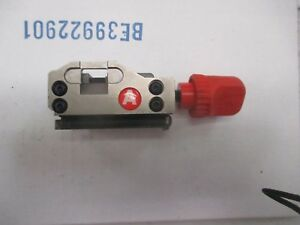 Bd Laser 994 Bianchi Keyline 994 Locksmith a Jaw Head Key Clamp Red Honda
