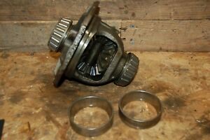 Dana 44 High Pinion Front Axle Differential Carrier 1978 1979 Ford Truck