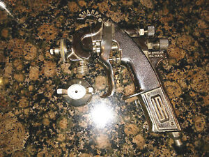 Sharpe Model 775 Paint Spray Gun Binks Devilbiss