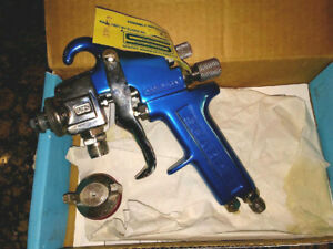 Sharpe Model 975 Paint Spray Gun Binks Devilbiss