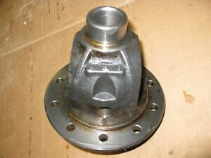 Dana 30 Open Differential Carrier Rear Front Jeep Cj