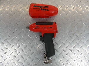 Snap on Mg325 Impact Driver Tools power