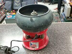 Fasco Vibrating Burr King Bowl Rpm 3000 no Lid Free Shipping