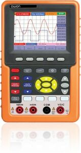 Hds1022m n Handheld Digital Storage Oscilloscope