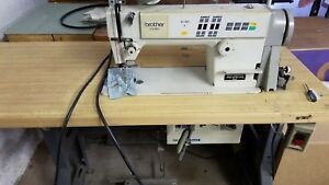 Brother Db2 b373 Single Needle Industrial Sewing machine