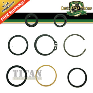 85999340 New Power Steering Cylinder Seal Kit For Ford 250 260 340a 340b 445