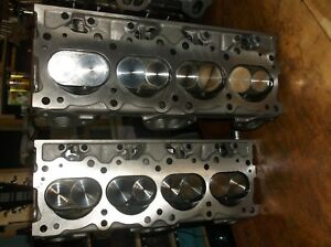 Pontiac 350 389 400 421 428 455 Cylinder Heads 12 1970 Ram Air Three