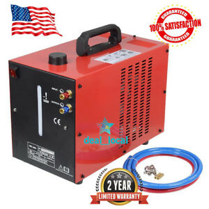 Wrc 300a Powercool Tig Welder Torch Water Cooling Cooler Red