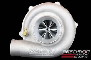 Precision Turbo Entry Level Turbocharger 5831 Mfs Buick 63 A R Std Act New