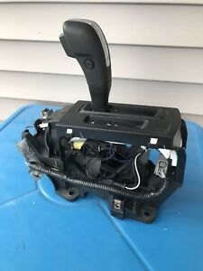 08 09 10 11 Ford Focus Automatic Transmission Floor Gear Shifter Oem